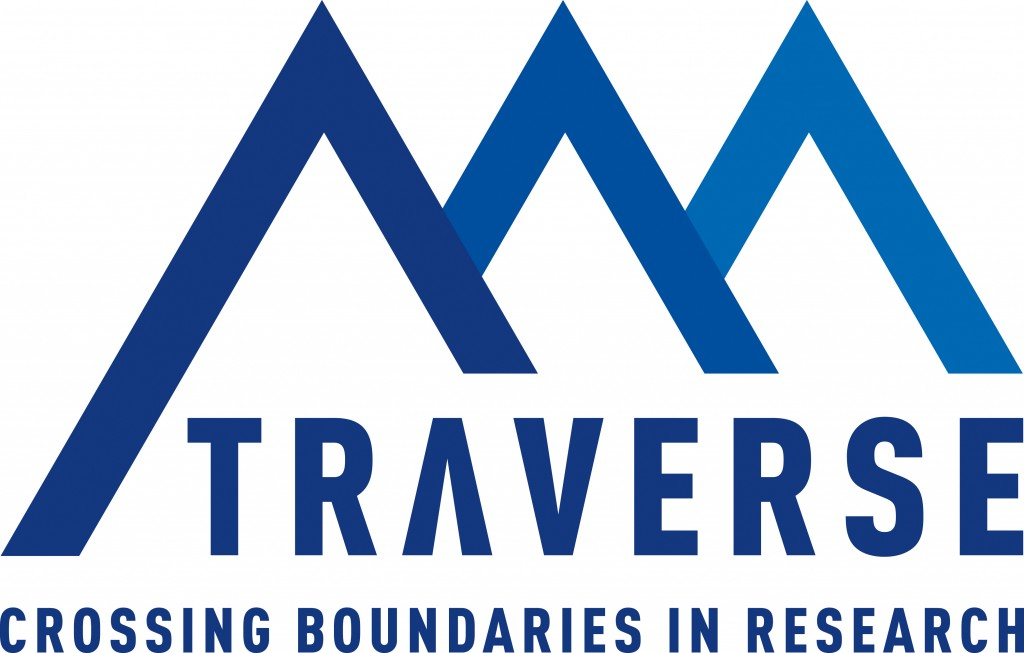 Travese Research logo