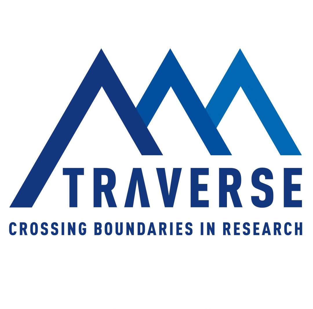 Traverse Research logo