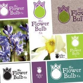 Flowerbulb company logo
