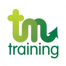 TMtraining logo