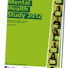 Trans mental health study 2012