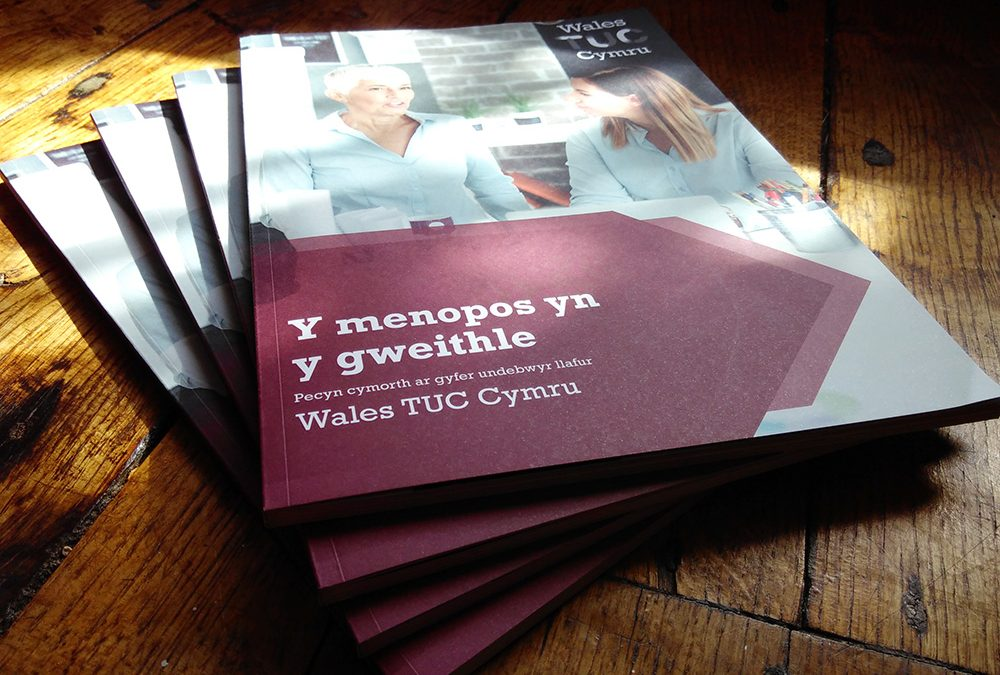 Printed bilingual toolkit for TUC