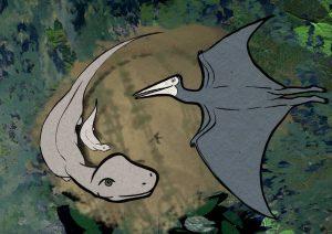 children's book illustrator devon
