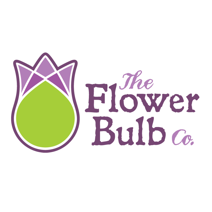 Logo for The Flowerbulb Company